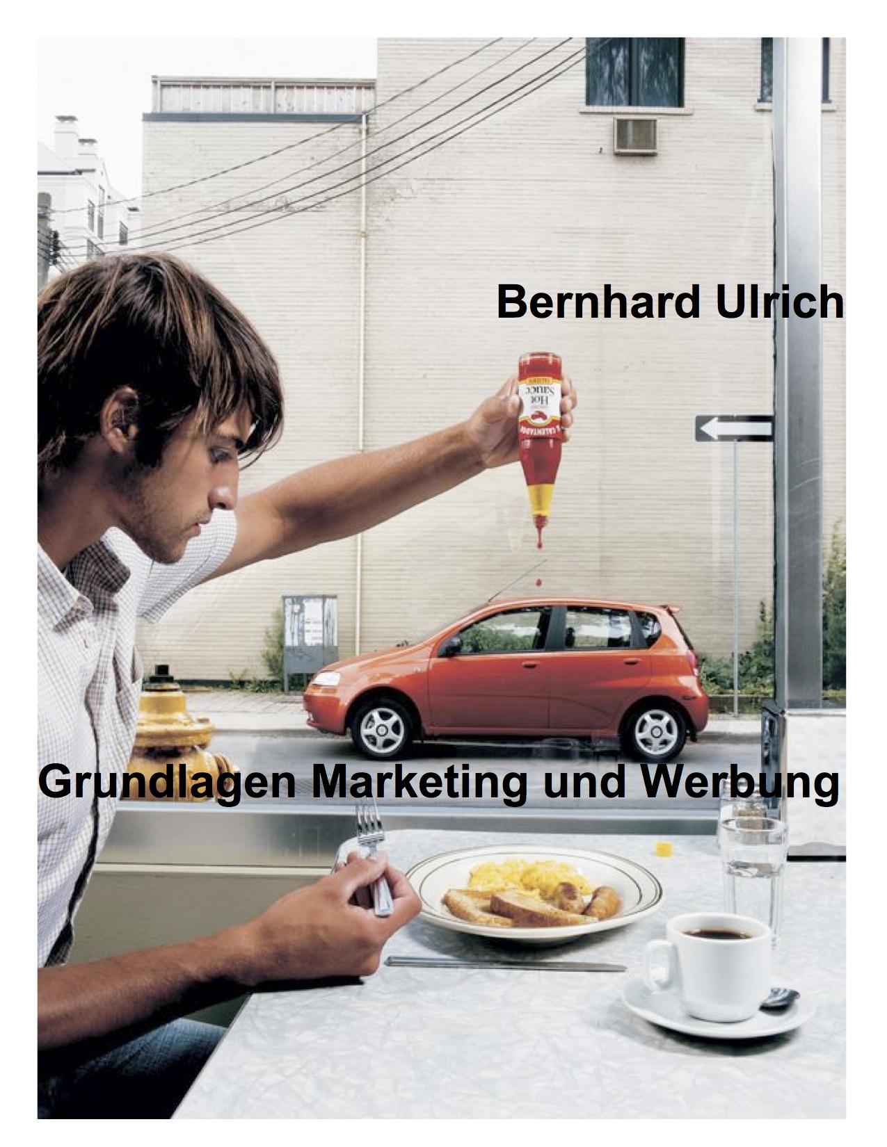 Beispiel Content Marketing