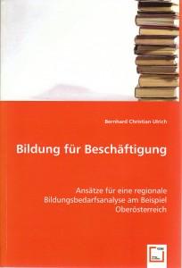 Titelseite Buch Werbetexter